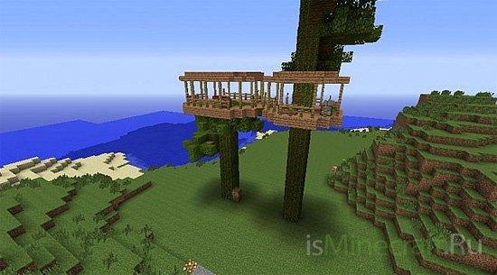 Tree House [Объекты]