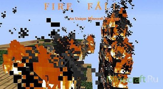 Fire Fall [Карты]