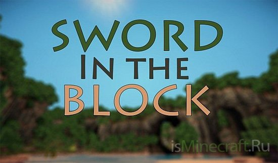 Sword In The Block [1.7.4] [32x]