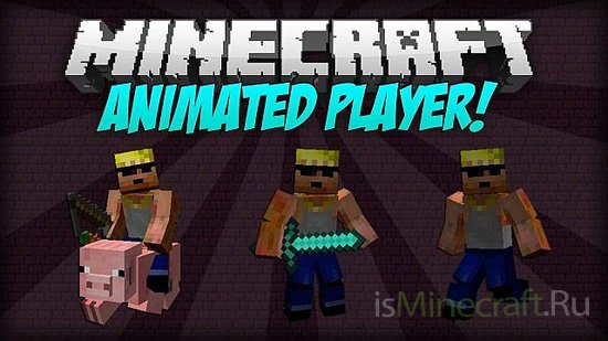 Animated Player [1.7.5]