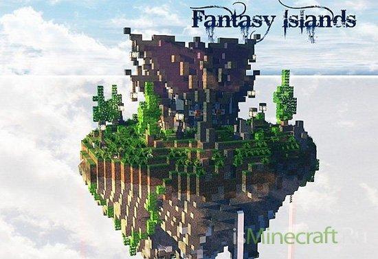 Islands... [Карта]