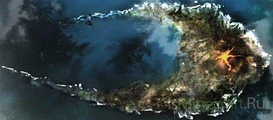 Voya Nui [Карта]