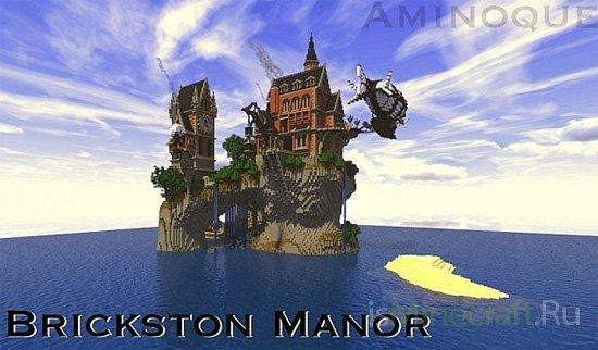 Brickston Manor [Объекты]