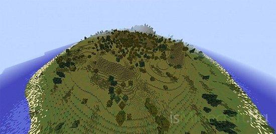 Island [Карта]