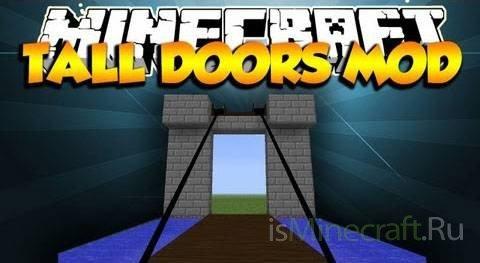Tall Doors [1.7.2]