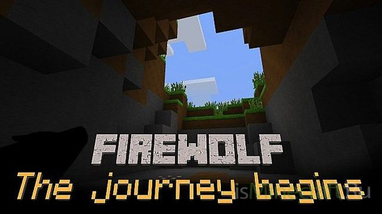 Firewolf - The journey begins [1.7.8] [128x]