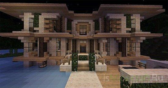 My Sandstone House [Объект]