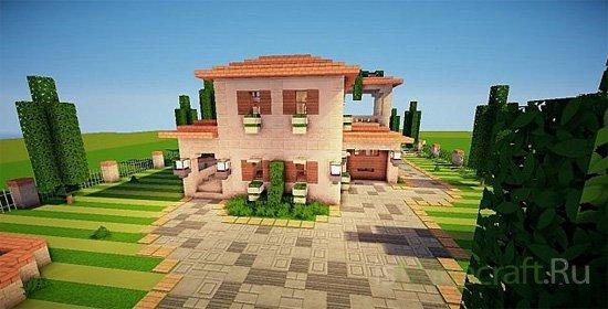 Italian Villa [Карта]