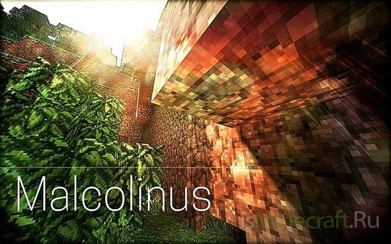 Malcolinus HD [1.8] [16x]
