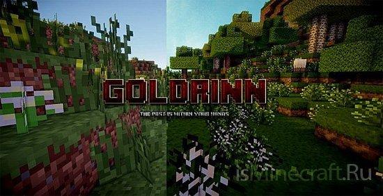 Goldrinn Clans [1.8] [16x]