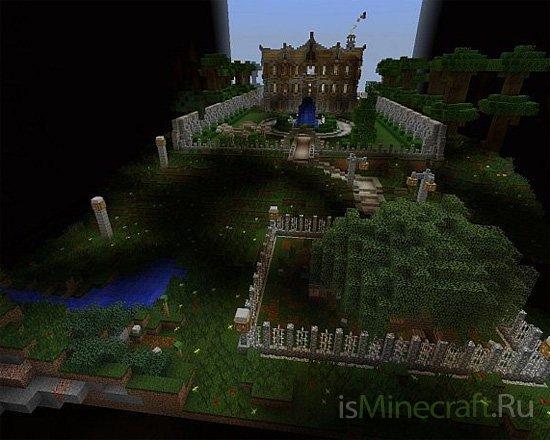 Medieval Mansion #2
