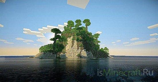 Island Artomix [Карта]