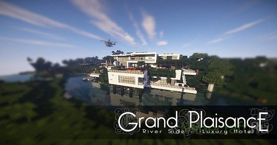 Grand Plaisance Hotel & Resort [1.8] [Карта]