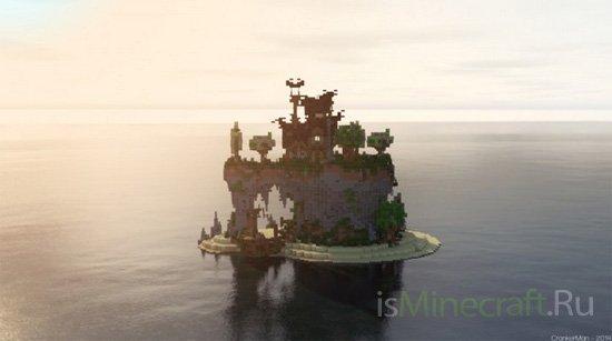 ShantyShy Isle [Объект]
