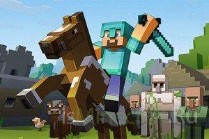 скачать приключенческую карту для Minecraft - фото 3