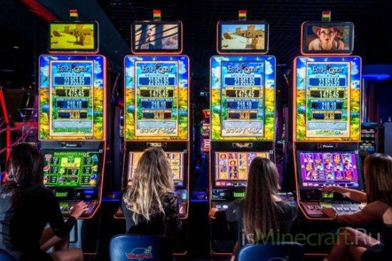 Онлайн казино Рокс - играем и зарабатываем