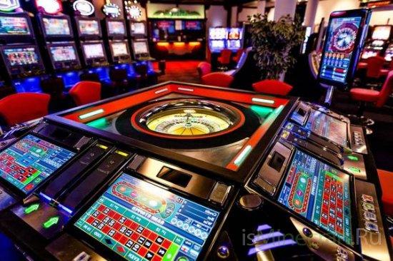Rox Casino - играем онлайн