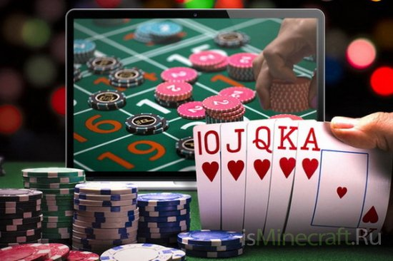 Играем онлайн в казино Jet